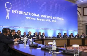 International Meeting on Syria
