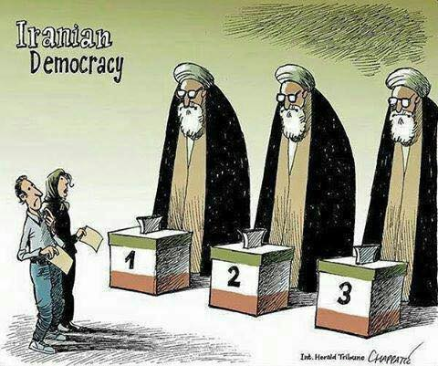Iranian Democracy