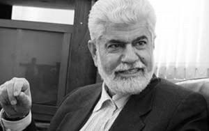 Hossein Ali Shahriari