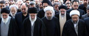 Iran - Terrorism Activities
