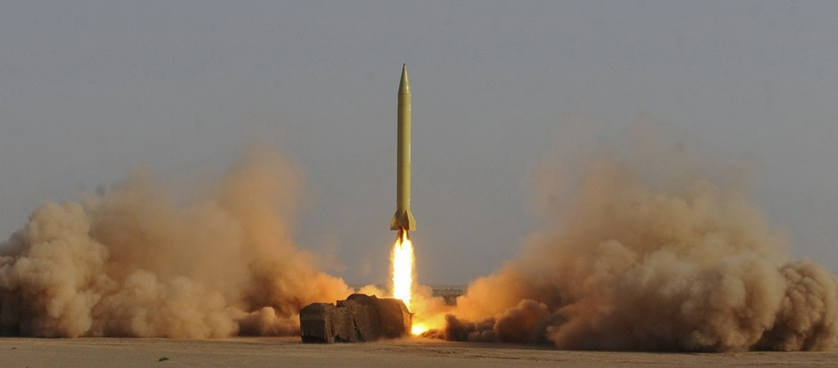Nuclear Weapons in Iran