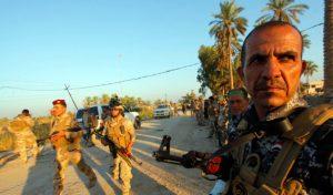 Iraq Shiite Militia