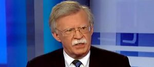 John Bolton | The Prominent Diplomat