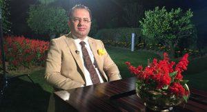 Saeed Karimian |Iranian TV Executive