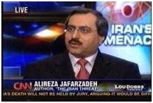 Alireza Jafarzadeh | Deputy Director, Washington Office