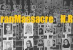 1998 Iran Massacre