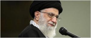 Ayatollah Ali Khamenei |Leader of Iran