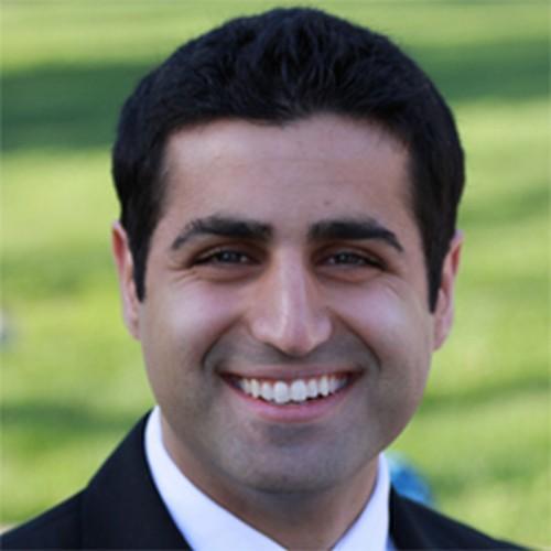 Amir M. Emadi