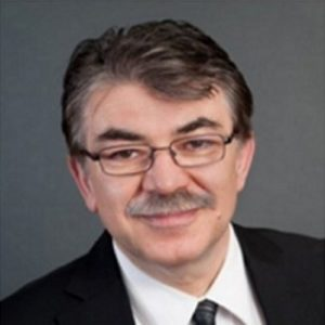 Dr. Kazem Kazerounian | Professor