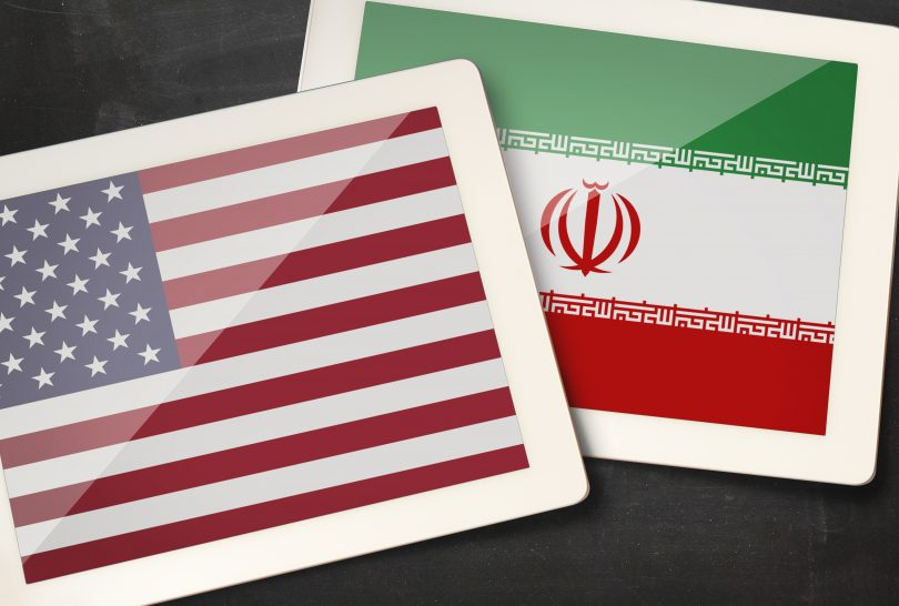 Iran-US Relations