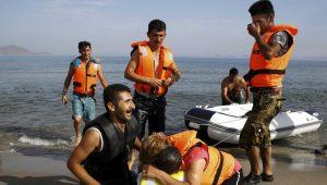 Iranian Refugee