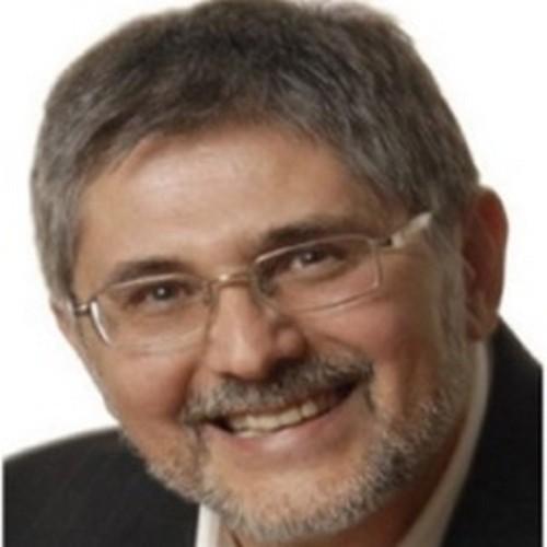 Dr. Ali Parsa