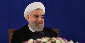 Hassan Rouhani - Iran's President