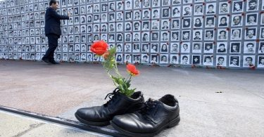 1988 Massacre in Iran