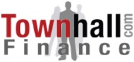 Townhall finance | Logo