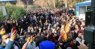 Iran protests wont die