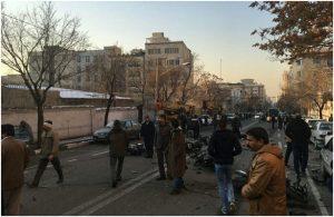Iran: Worse Treatment of Religious