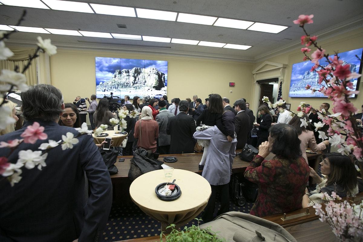 OIAC 2018 Nowruz