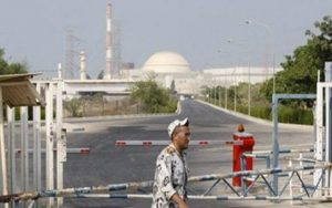 Consequences of US Pulling out of Nuclear Deal
