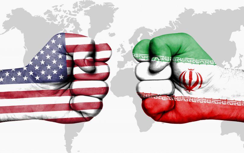 İran USA war ile ilgili görsel sonucu