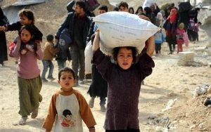 Human Rights Abuses in Syria