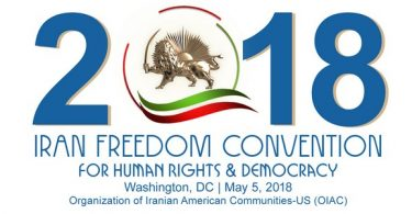 Iran Freedom Convention