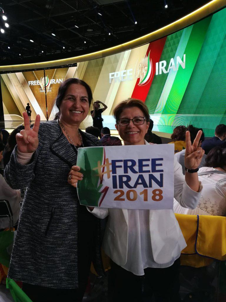 FreeIran2018-1