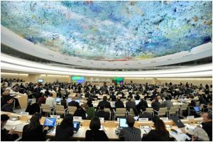Iranian Human Rights Violations