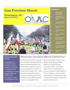 Iran Freedom March