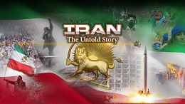 Iran The Untold Story