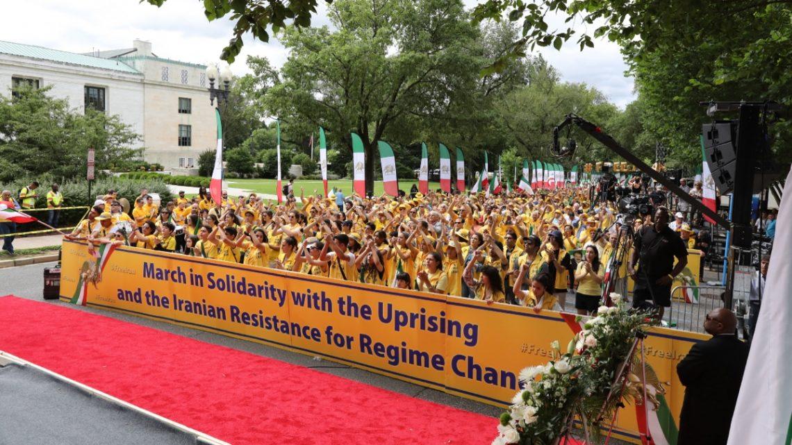 Solidarity March 2019