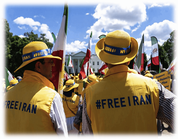 Bipartisan Lawmakers Voice Support for Iran Uprising