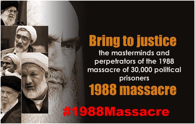 Justice for 1988 Massacres