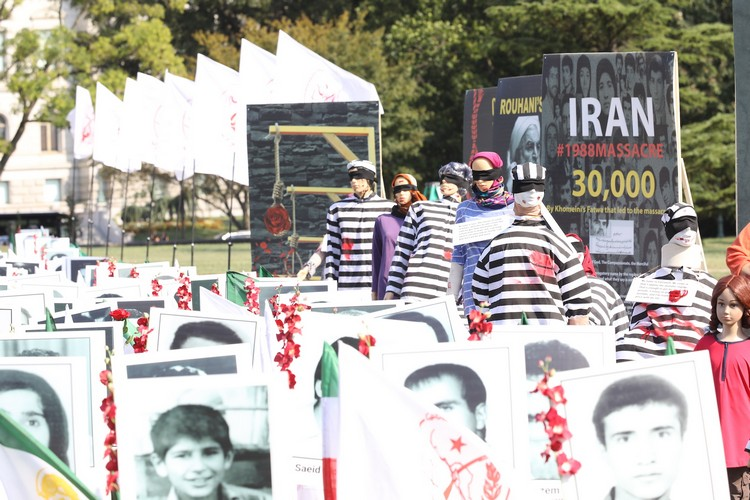 33_OIAC Iran Human Rights Exhibition, U.S. Capitol Hill, Sept 12, 2019.J