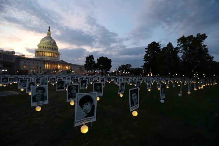 38_OIAC Iran Human Rights Exhibition, U.S. Capitol Hill, Sept 12, 2019.J