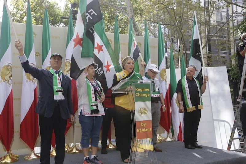 106_OIAC 2019 NY Free Iran Rally, Sept 24-25-min
