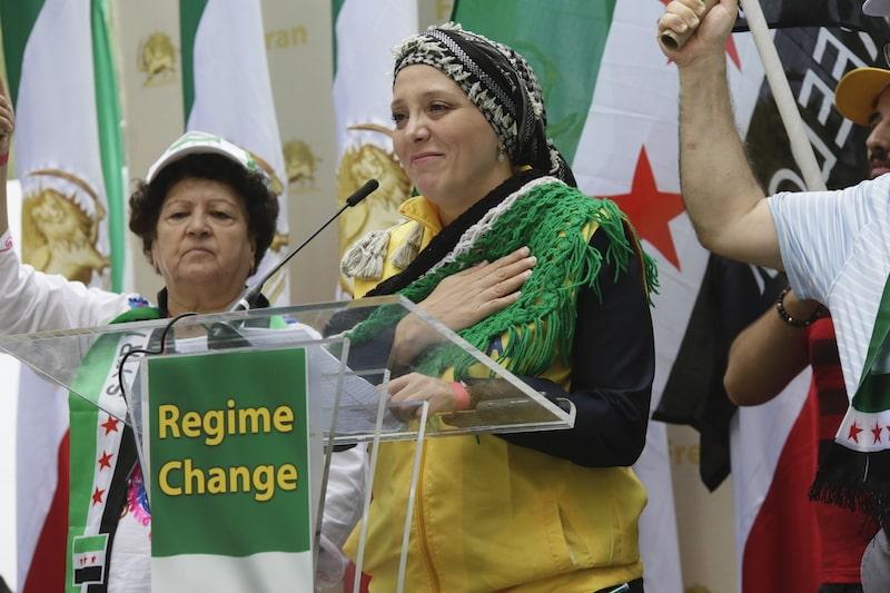 111_OIAC 2019 NY Free Iran Rally, Sept 24-25-min