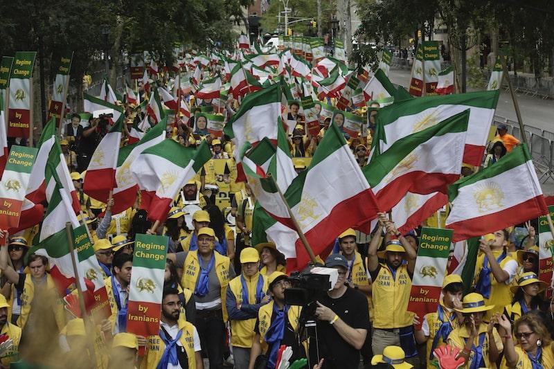 15_OIAC 2019 NY Free Iran Rally, Sept 24-25-min