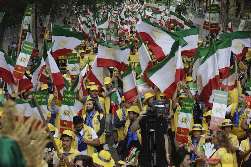 18_OIAC 2019 NY Free Iran Rally, Sept 24-25-min