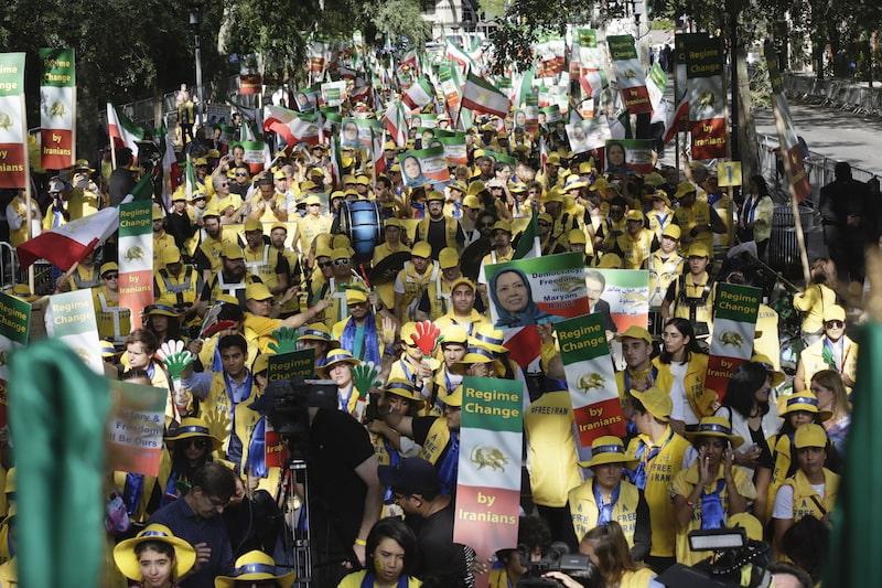 1_ OIAC 2019 NY Free Iran Rally, Sept 24-25-min