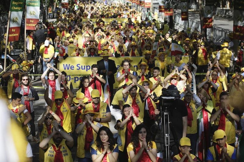 403_OIAC 2019 NY Free Iran Rally, Sept 24-25-min