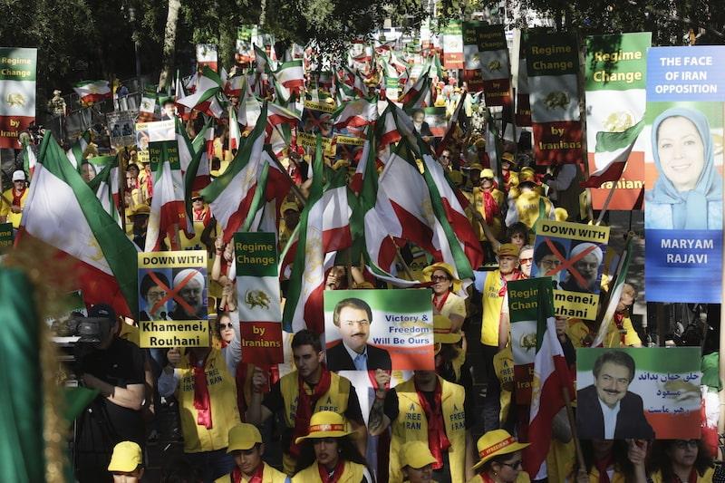 406_OIAC 2019 NY Free Iran Rally, Sept 24-25-min