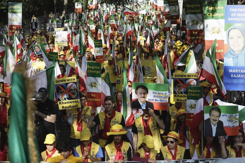409_OIAC 2019 NY Free Iran Rally, Sept 24-25-min