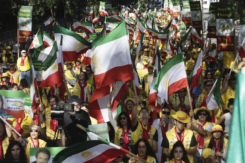 417_OIAC 2019 NY Free Iran Rally, Sept 24-25.-min