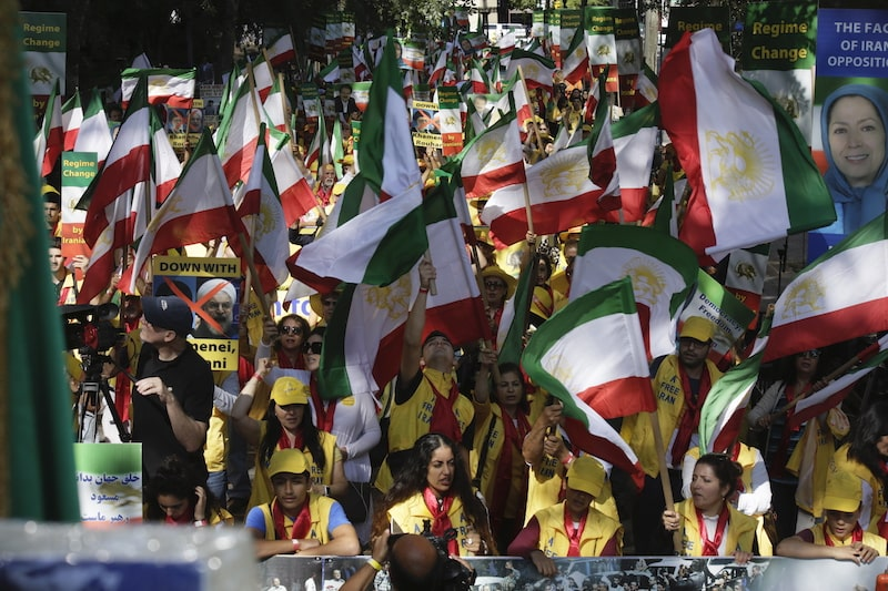 419_OIAC 2019 NY Free Iran Rally, Sept 24-25.-min