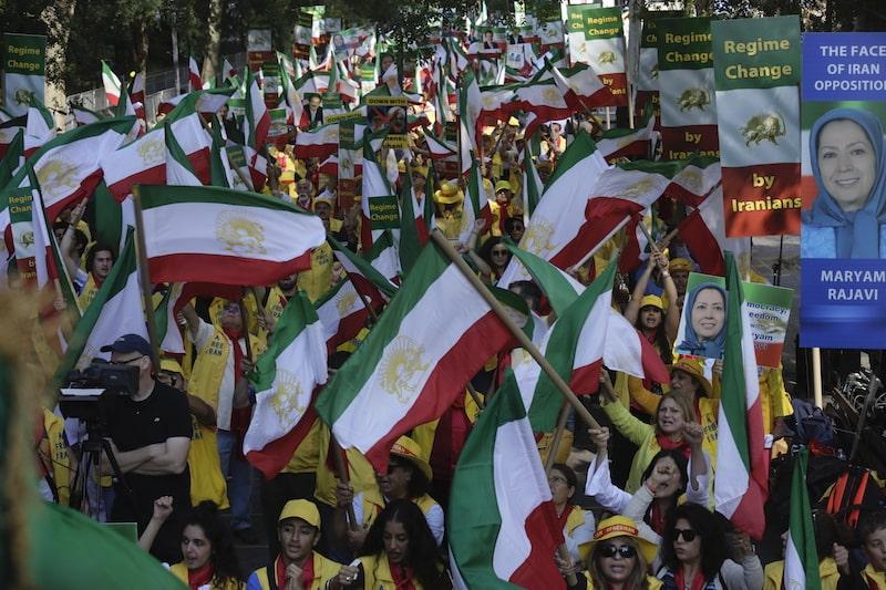 421_OIAC 2019 NY Free Iran Rally, Sept 24-25.-min