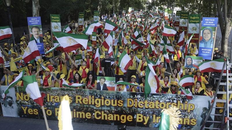 422_OIAC 2019 NY Free Iran Rally, Sept 24-25.-min
