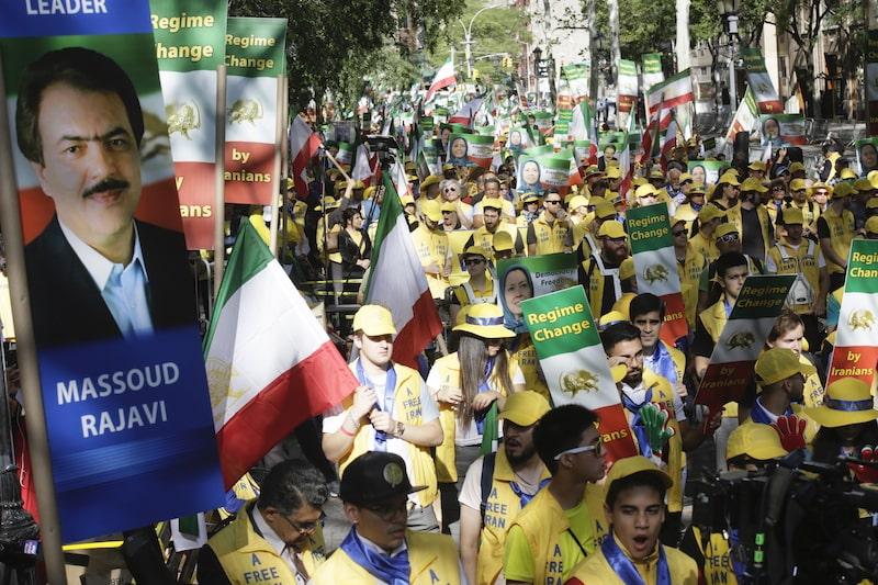 4_OIAC 2019 NY Free Iran Rally, Sept 24-25-min