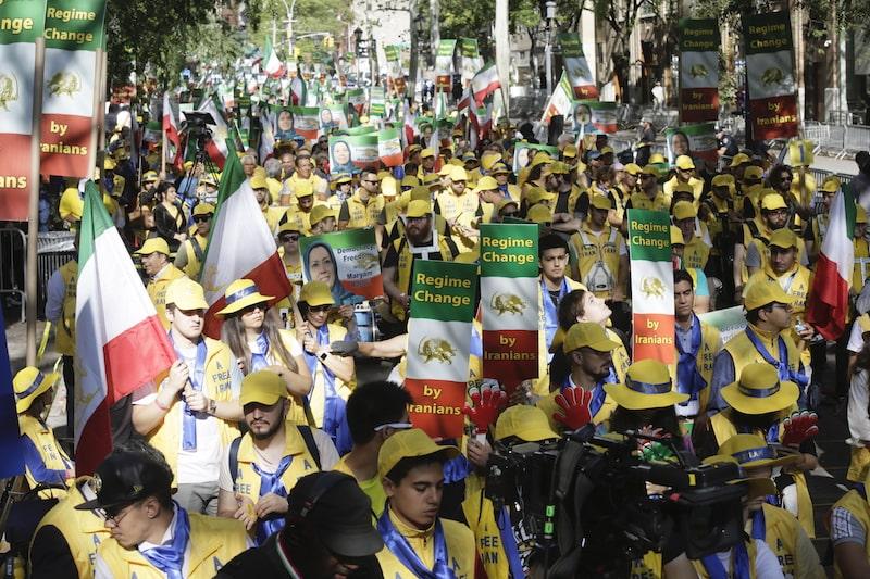 5_OIAC 2019 NY Free Iran Rally, Sept 24-25-min