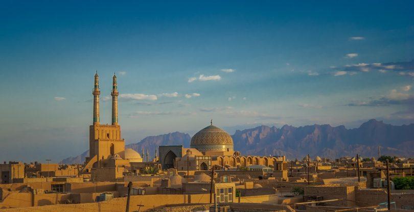 Iran Landscape